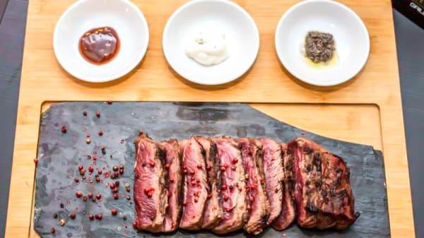 Suggerimento dello chef - Exclusive Lounge Bar & Grill, Milazzo