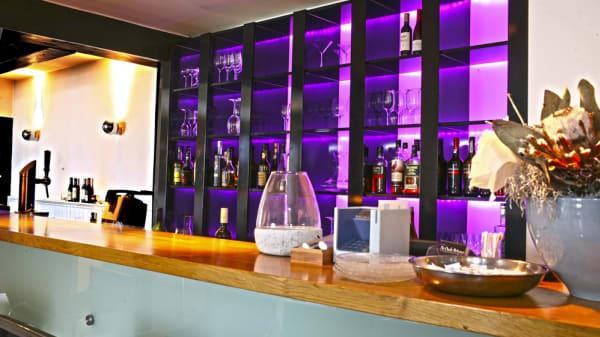 Bar - De Oude Betuwe, Tricht