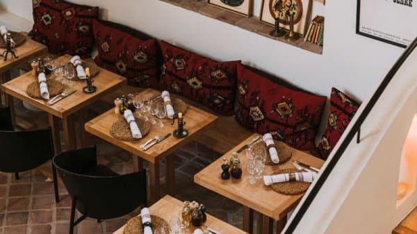 Spécialité du Chef - Hôtel Amour Nice, Nice