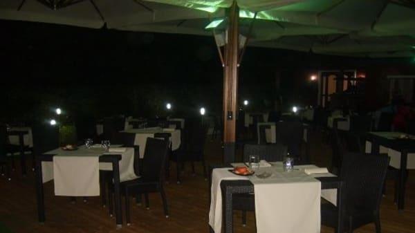 terrazza esterna - Le Proposte, Piana Di Monte Verna