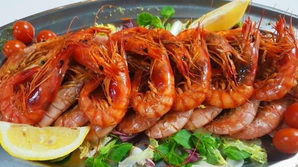 Sugerencia del chef - Vicent, Valencia