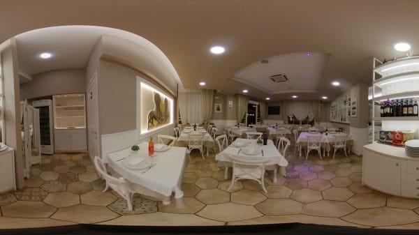 Sala - Ristorante Il Buongustaio, Orta Nova