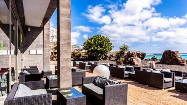 Terraza - Champs Sports Bar - BarcelóTeguise Beach - Adults only, Costa Teguise