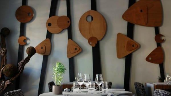 Restaurant - Flaveur, Nice