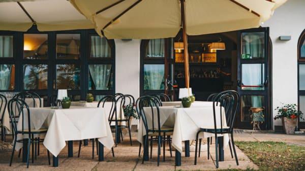 Terrazza - Hidden Garden, Nervesa Della Battaglia