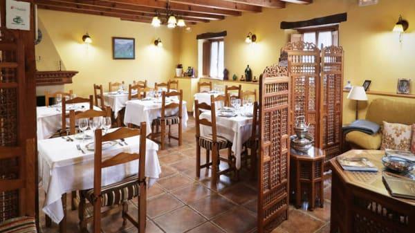 Sugerencia del chef - La Puebla, Orbaneja Del Castillo