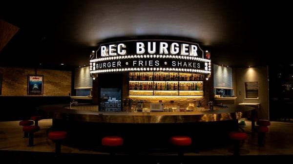 Rec Burger - Guarulhos, Guarulhos