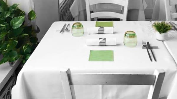 Salone ristorante - Doma Num, Carate Brianza