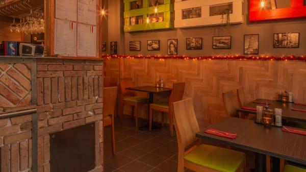 Interieur - Dolce e Salato, Breda