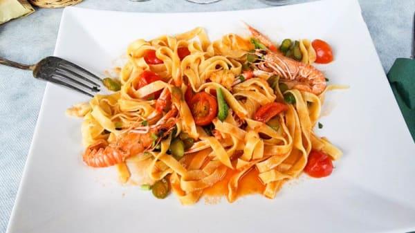 Suggerimento dello chef - Marina Beach in Spiaggia, Lido Adriano