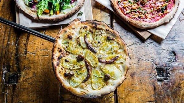 Selma Pizza og Bar, Trondheim