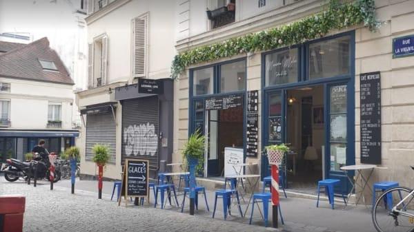 Maison Milie, Paris