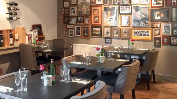 Restaurant - De Pasta Box, Heemstede