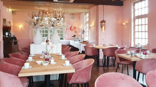 Restaurent - Restaurant Toetje, Utrecht