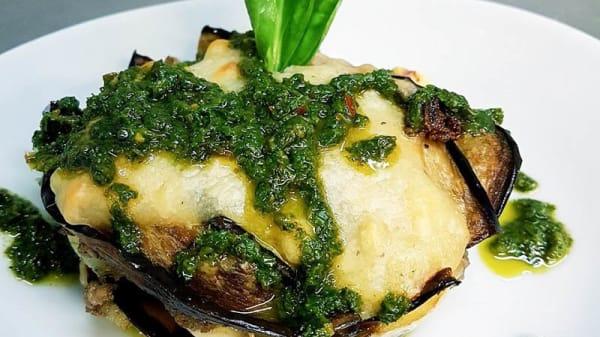 Suggerimento dello chef - Bufalo Birr, Quarto