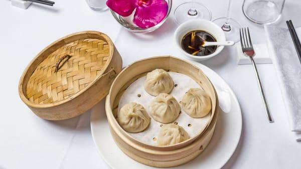 Suggestion du chef - Pekin Palace, Genève
