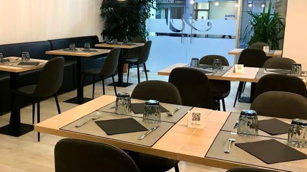 Bellagio Restaurant-Pizzería, Sabadell
