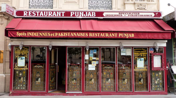 Punjab, Paris