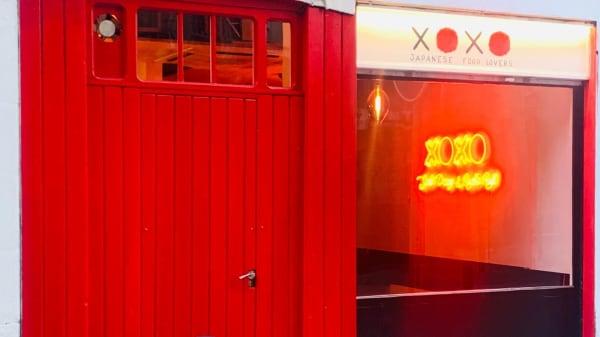Xoxo, Barcelona