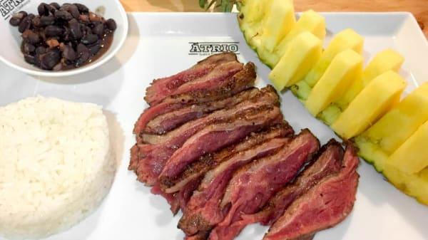 Sugestão do chef - Átrio, Torres Vedras
