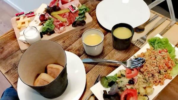Suggestion du Chef - M&H, La Rochelle