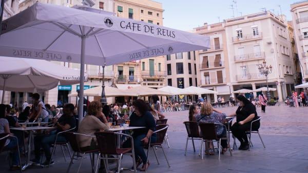 Cafe de Reus, Reus