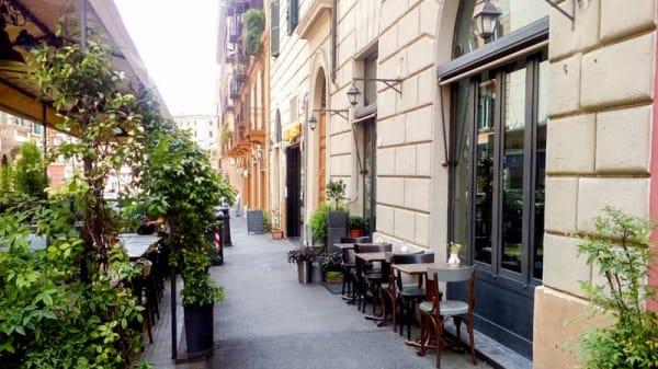 Terrazza - Pro Loco Pinciano, Roma