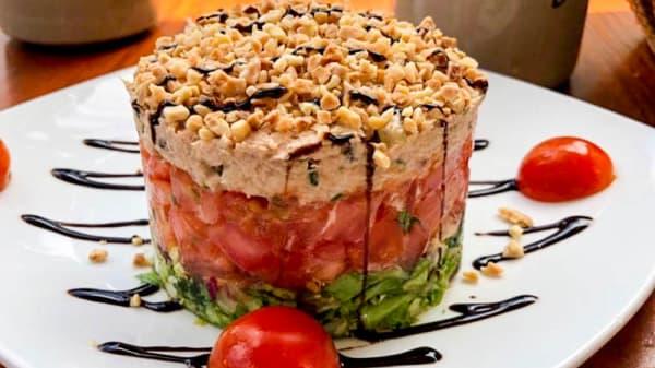 Sugerencia del chef - Tito's Bodeguita, Puerto De La Cruz