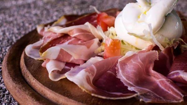 suggerimento dello chef - Circolo di Capolago, Varese