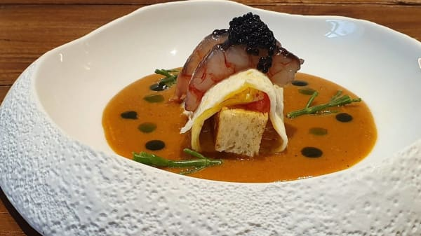 Ferran Cerro Restaurant, Reus