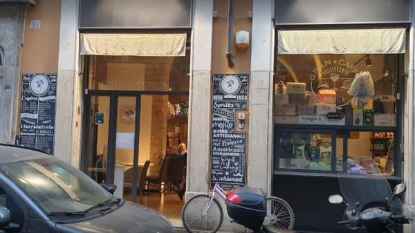 Gran Caffe Rione VIII, Roma