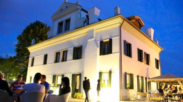Ristorante - La Mia Villa in Bistro, Venice