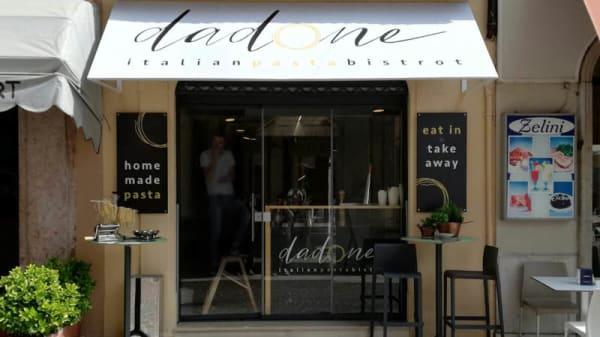 Entrata - Dadone - Italian Pasta Bistrot, Salò