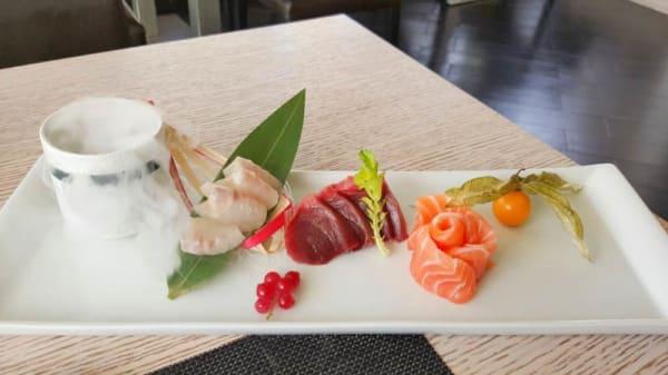 Suggerimento dello chef - Yume Nippon Restaurant, Olbia