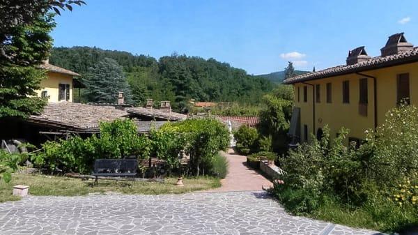 esterno - Trattoria di Sor Paolo, San Casciano In Val Di Pesa
