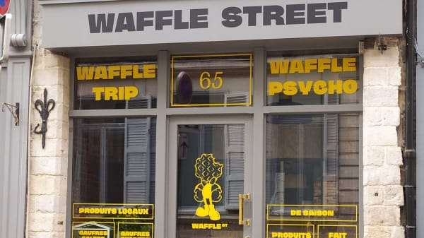 Waffle Street, Lille