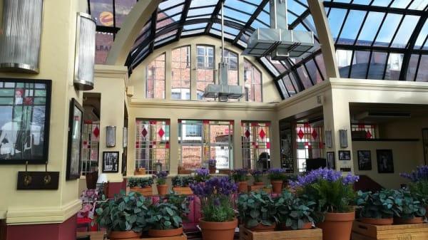 Café Rouge - St. Albans, St Albans