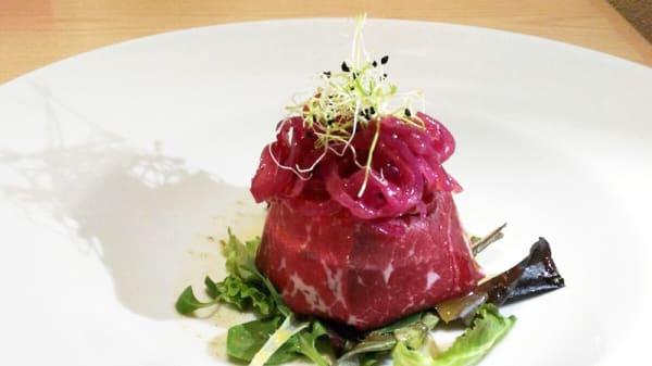 Suggerimento dello chef - Luna Storta, Alghero