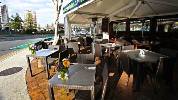 Lolas Restaurant Cafe Bar, Broadbeach (QLD)