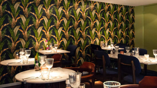 Restaurant - The Bite Club, Nijmegen