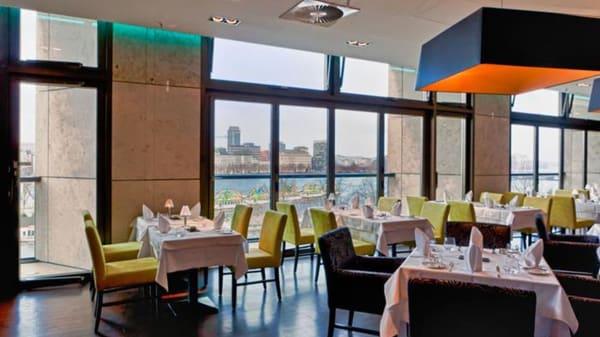 Se7en Oceans Bistro & Sushi Bar, Hamburg