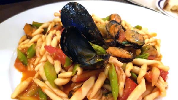 Suggerimento dello chef - Bistrot del Borgo, Altamura