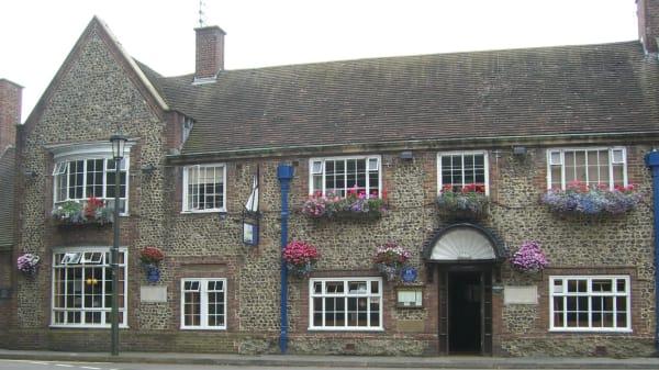 The Fox Inn, Bognor Regis