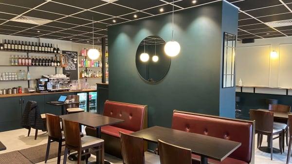 Bullens Bar & Restaurang, Stockholm