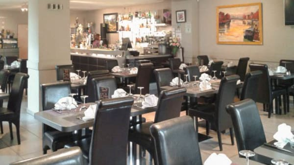 Salle - Le 239, Chez Yvan, Lyon