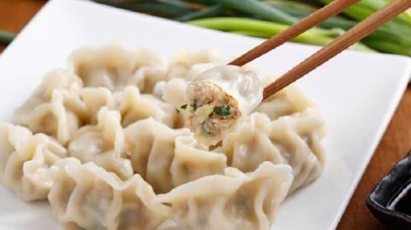 Suggerimento dello chef - Sushi Jun, Rome
