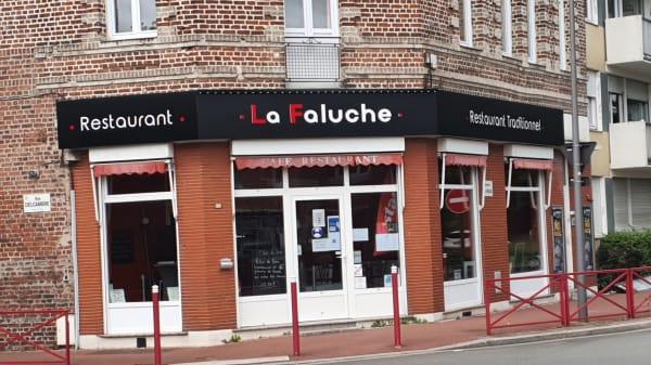 La Faluche, Douai