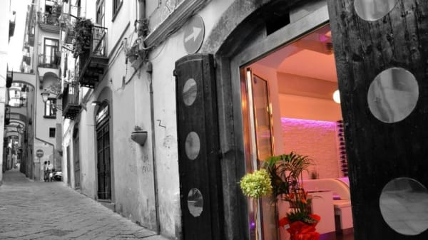Ristorante Pizzeria - Salerosa, Salerno
