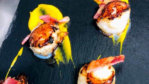 Suggerimento dello chef - New Bacareto, Mogliano Veneto