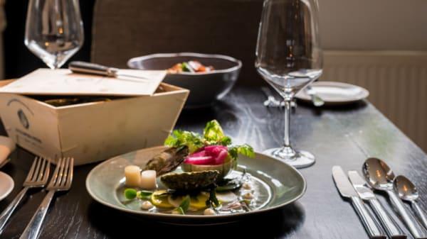 Suggestie van de chef - Bib Gourmand Restaurant Danyel, Maastricht